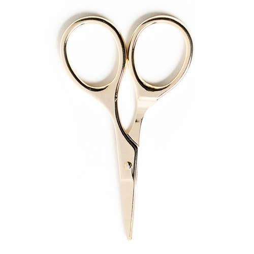 Battington Lash Scissors || Battington Beauty || Beautybar