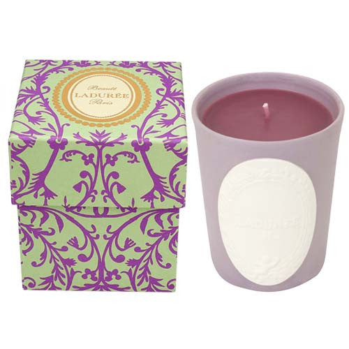 sweet pea candle || laduree || beautybar