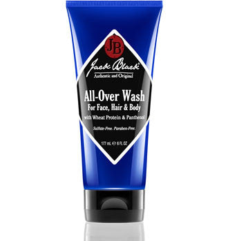 all-over wash || jack black || beautybar
