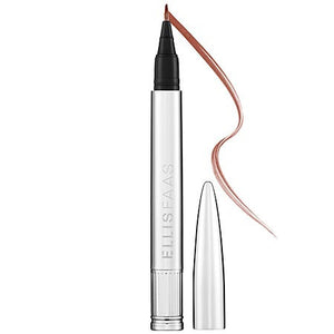 eyeliner E502 - brown || ellis faas || beautybar