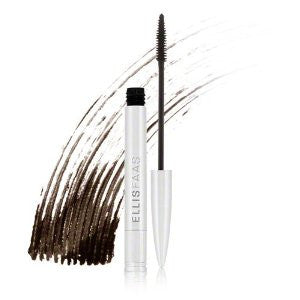 mascara E401 - Black || ellis faas  || beautybar