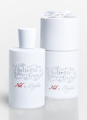 not a perfume || juliette has a gun || beautybar