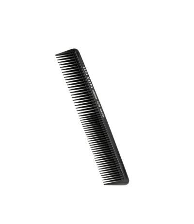 carbonium comb - fine and coarse teeth