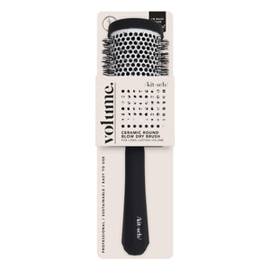Consciously Created Round Blow Dry Brush || Kitsch || BB