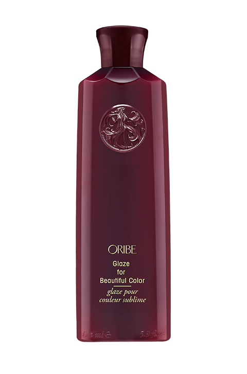 glaze for beautiful color || oribe || beautybar