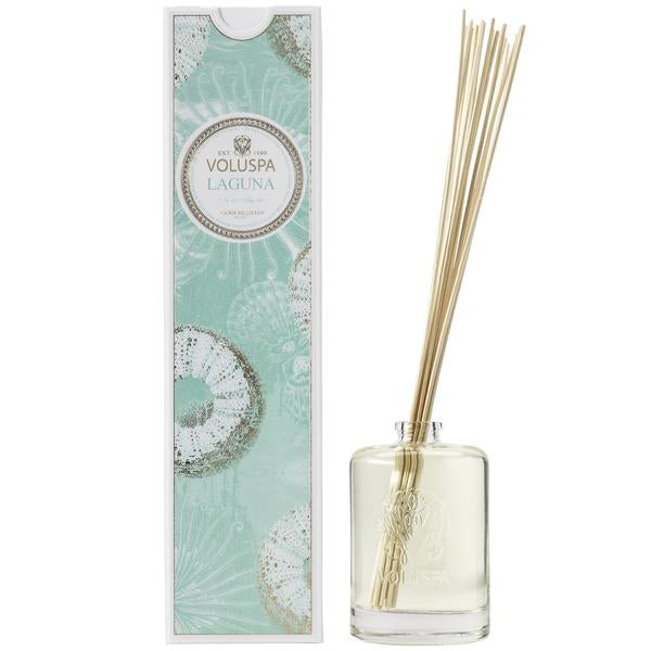 Laguna Home Ambiance Diffuser | Maison Blanc Collection