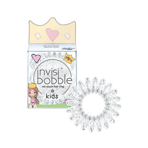 princess sparkle kids || invisibobble || beautybar
