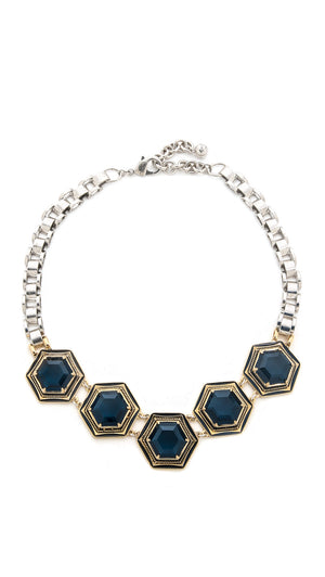 nicandra hex necklace || lulu frost || beautybar