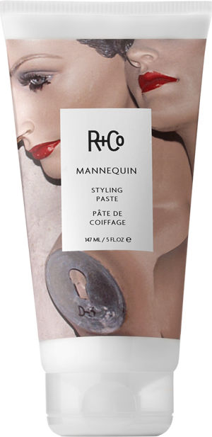 mannequin styling paste || r+co || beautybar