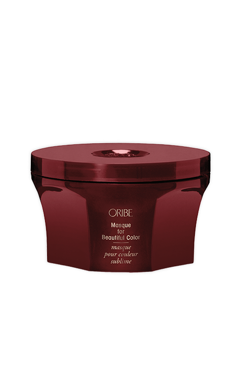 masque for beautiful colour || oribe || beautybar