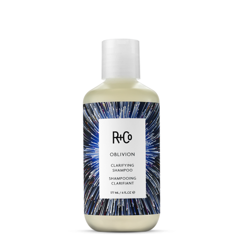 oblivion clarifying shampoo || r+co || beautybar