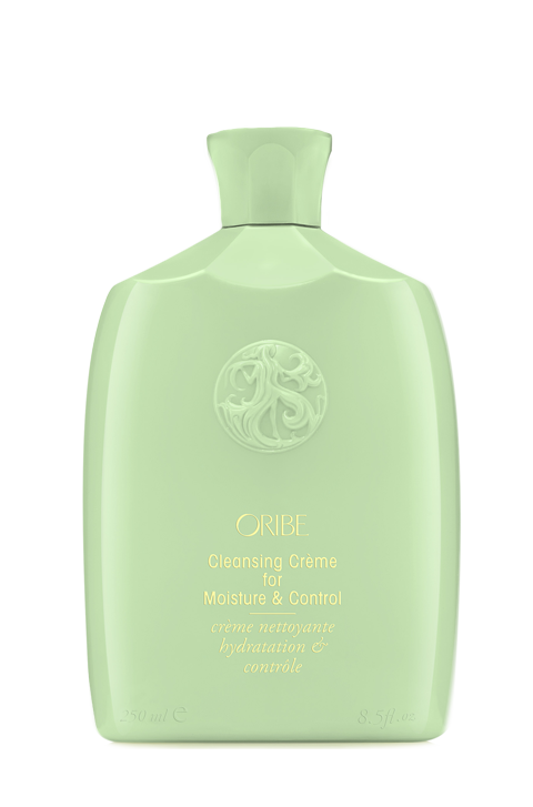 cleansing creme for moisture and control || oribe
