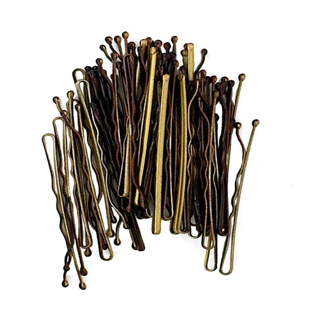 essential bobby pin 45pc set || kitsch || beautybar