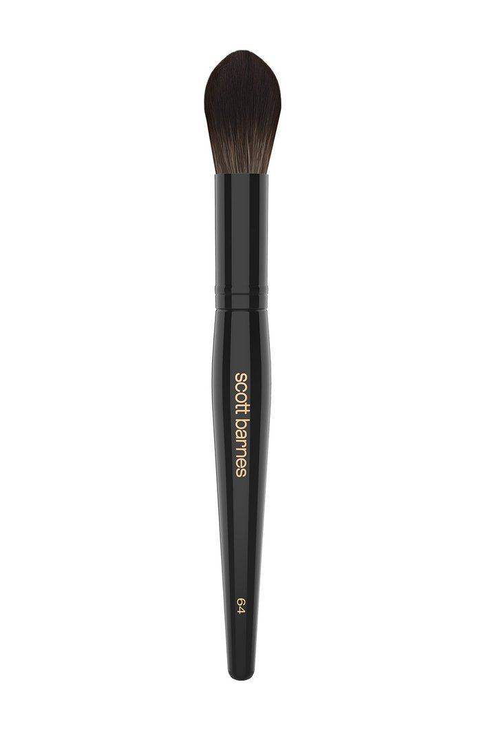 #64 the highlighter brush || scott barnes || beautybar