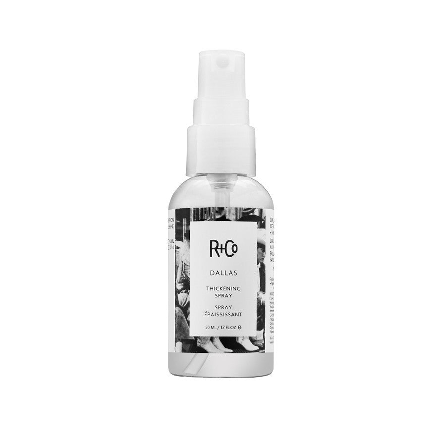 dallas thickening spray - travel size || r+co || beautybar