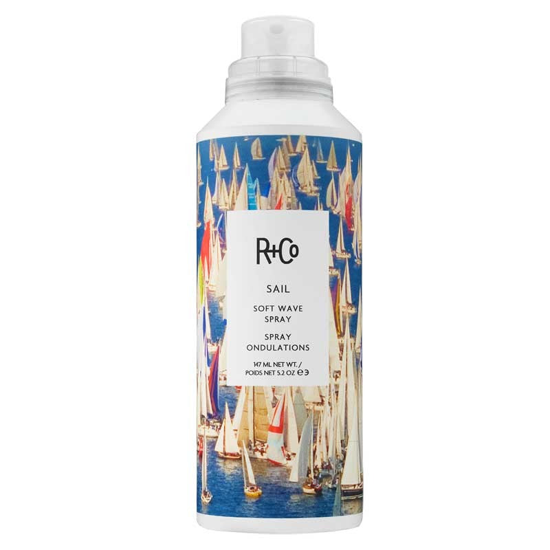 sail soft wave spray || r+co || beautybar