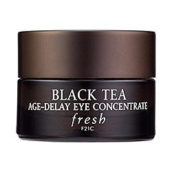 black tea age-delay eye concentrate || fresh || beautybar
