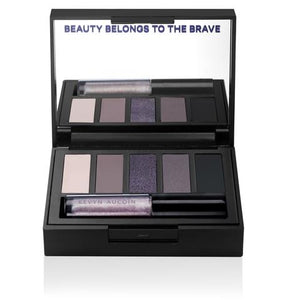 emphasized eye design palette - magnify || kevyn aucoin