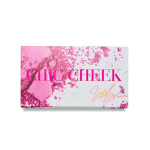 Chic Cheek No.1 | Blush Palette || scott barnes || beautybar