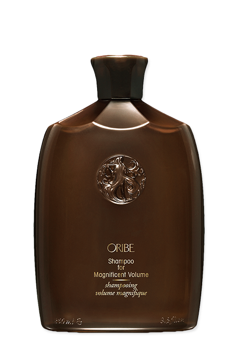 shampoo for magnificent volume || oribe || beautybar