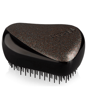 compact tangle teezer - glitter || beautybar cosmetics