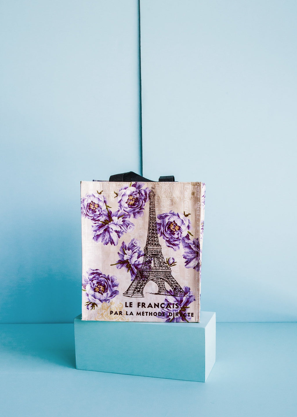 french kiss small tote || tokyomilk || beautybar
