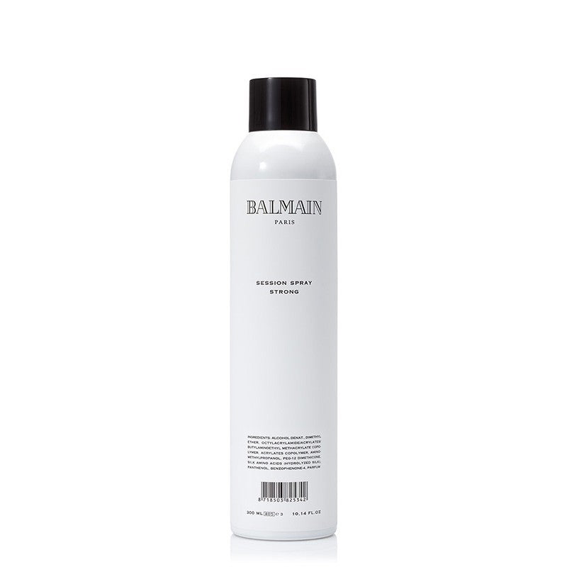 balmain hair couture session spray strong