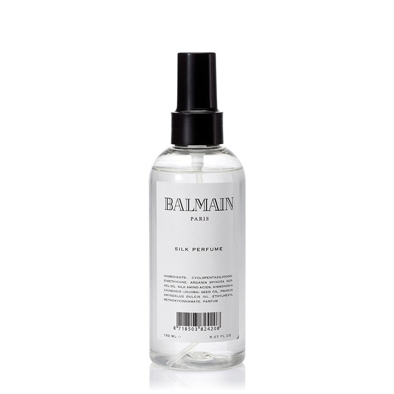 balmain hair couture silk perfume
