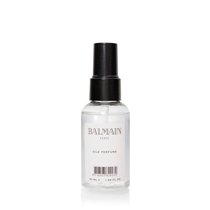 balmain hair couture silk perfume travel size