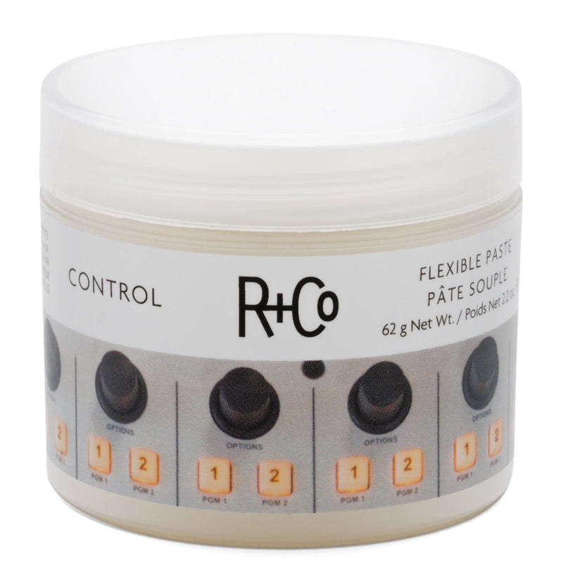 control flexible paste || r+co || beautybar