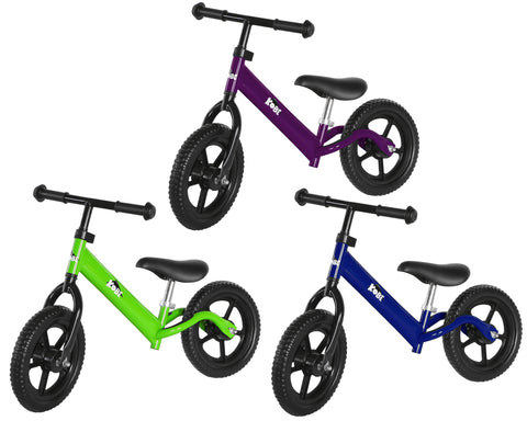 Kobe Aluminum Balance Bike - Super Light
