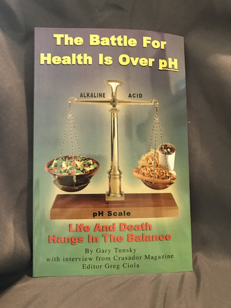 The Battle for Health is over PH