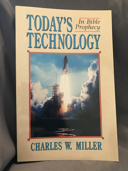 Today's Technology In Bible Prophecy