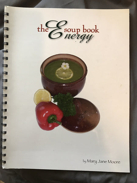 The Energy Soup Book