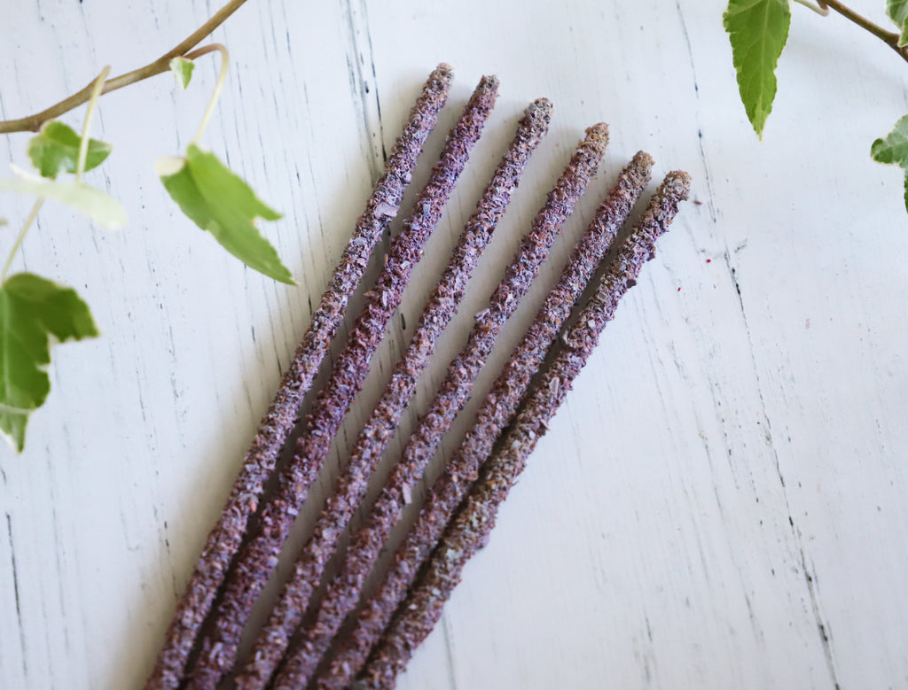 Dried Herbs - Esoteric Aroma
