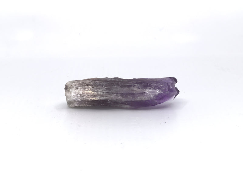Amethyst laser crystal - Esoteric Aroma