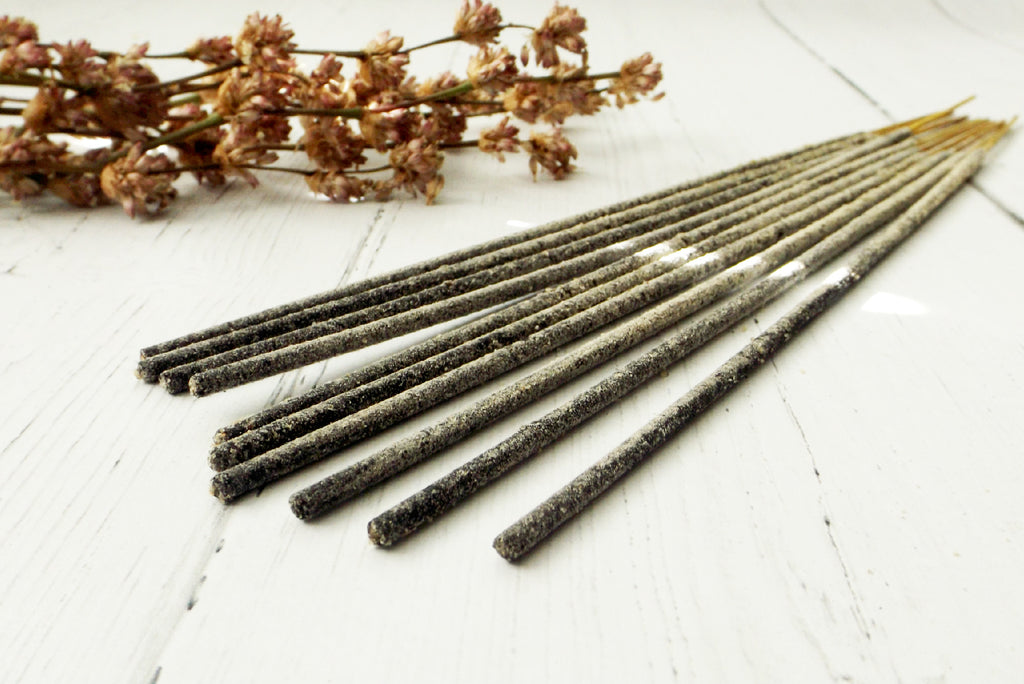 Amber incense sticks - Esoteric Aroma