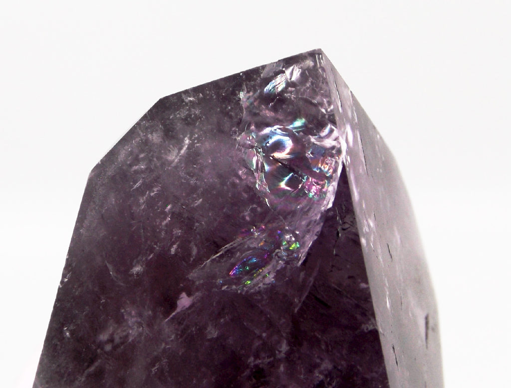 Amethyst crystal tower - Esoteric Aroma