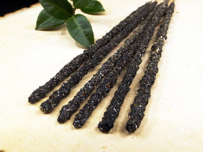 Frankincense and Myrrh incense sticks - Esoteric Aroma