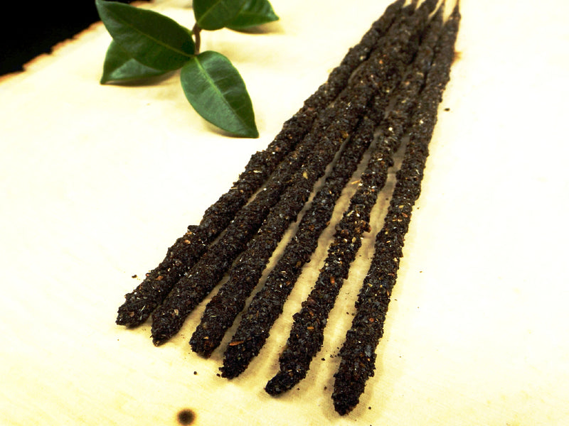 Myrrh resin incense sticks - Esoteric Aroma