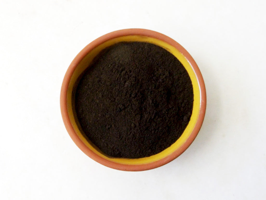 Black Walnut hull powder - 2oz, 50% OFF - Esoteric Aroma