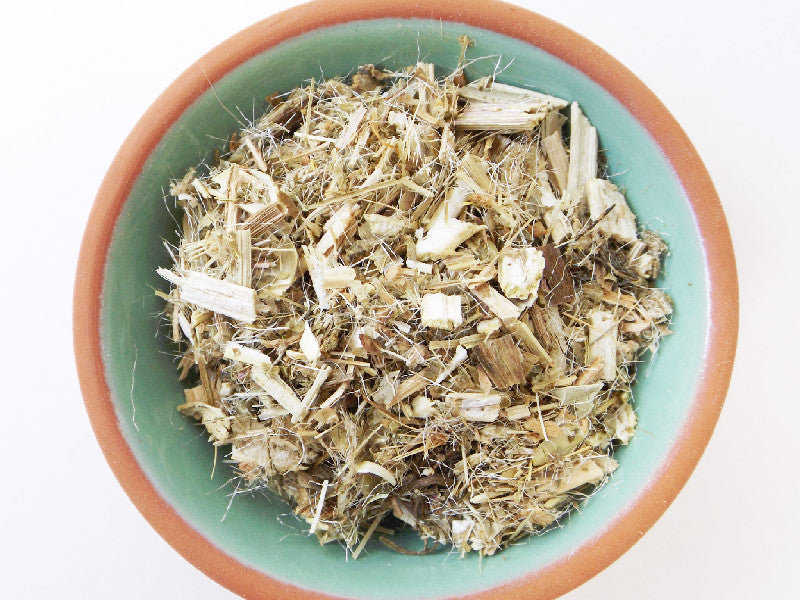 Blessed Thistle dried herb - 3oz - Esoteric Aroma