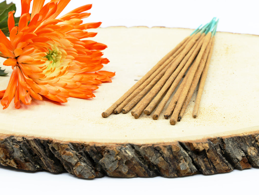 Sacral Chakra incense sticks - Esoteric Aroma