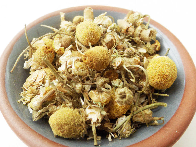 Chamomile Flowers - 3oz - Esoteric Aroma