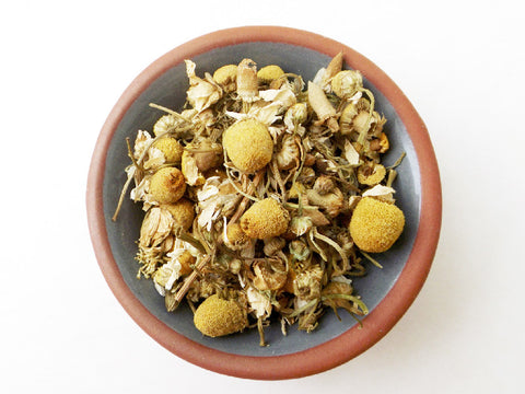 Chamomile Flowers - Esoteric Aroma