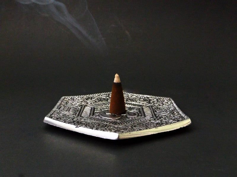 Banish Incense Cones - Esoteric Aroma