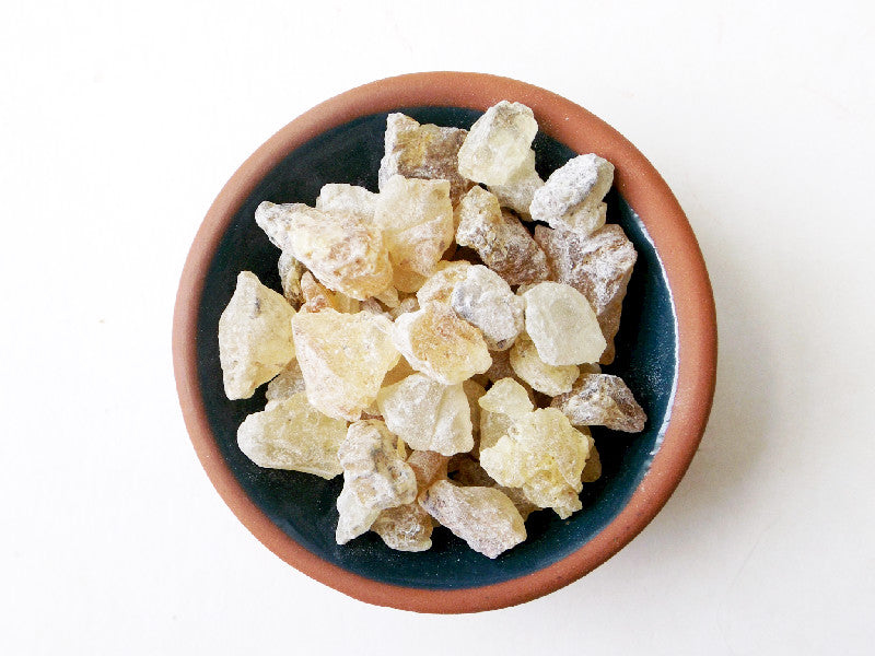 Copal Resin Incense - Esoteric Aroma