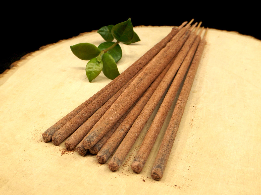 Dragons Blood Patchouli incense sticks - Esoteric Aroma