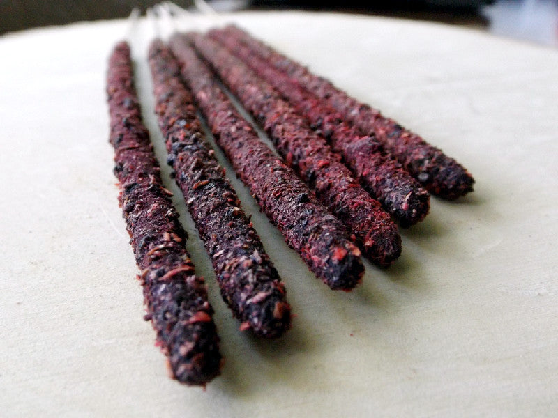Dragons Blood Artisan Incense - Esoteric Aroma