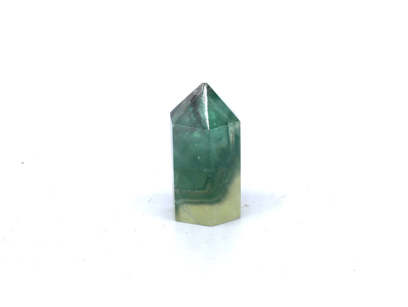 Fluorite crystal tower - Esoteric Aroma